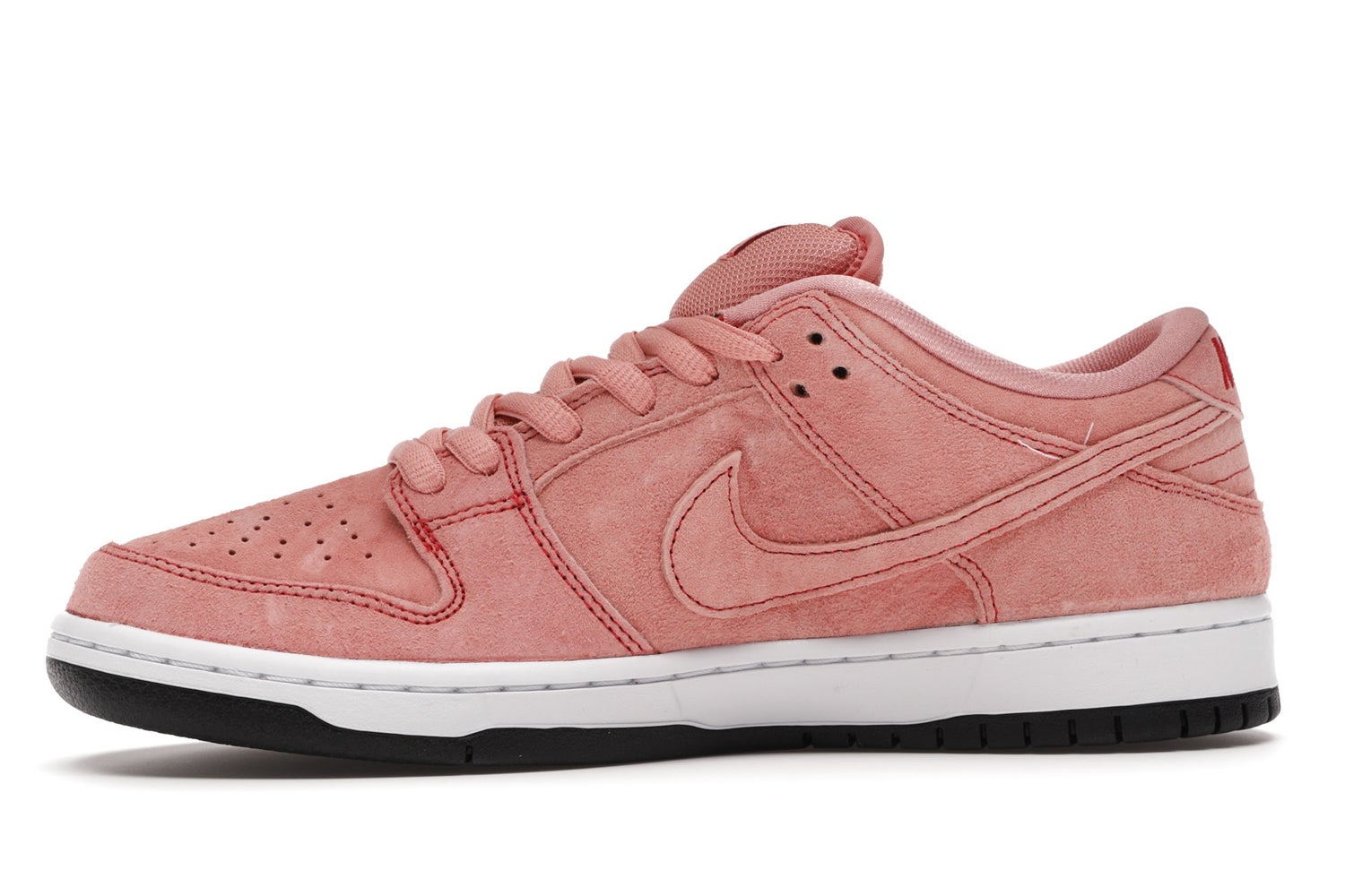"Image of Nike Dunk Low SB ""Pink Pig"" Sz 12"