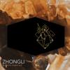 Zhongli Embroidered Face Mask (Genshin Impact)