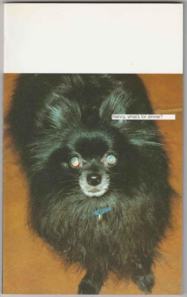 Image of Terry Richardson: lookbook for Sisley, ca. 2000