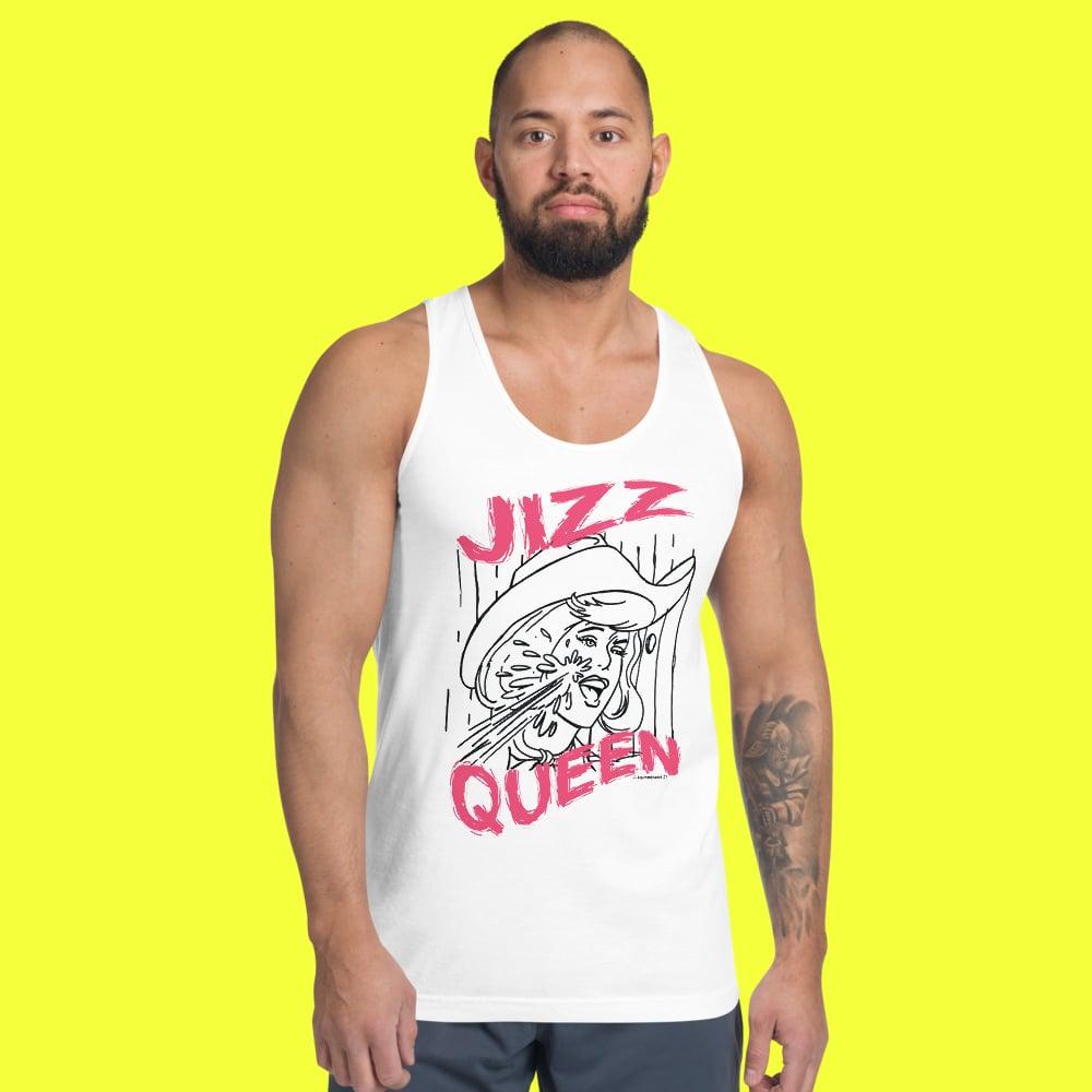 Image of JIZZ QUEEN Tank