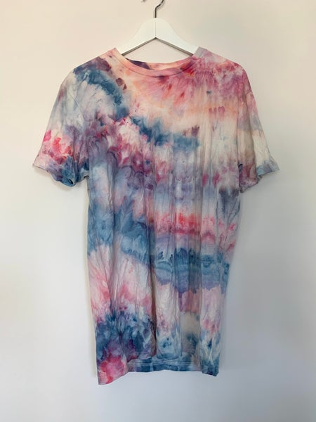Image of Tie Dye Medium 1 of 1 (Hope of Spring)
