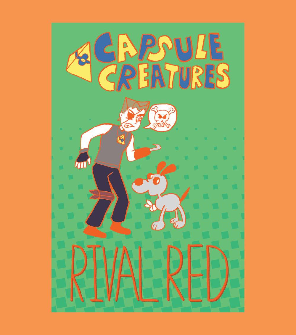Capsule Creatures: Deluxe