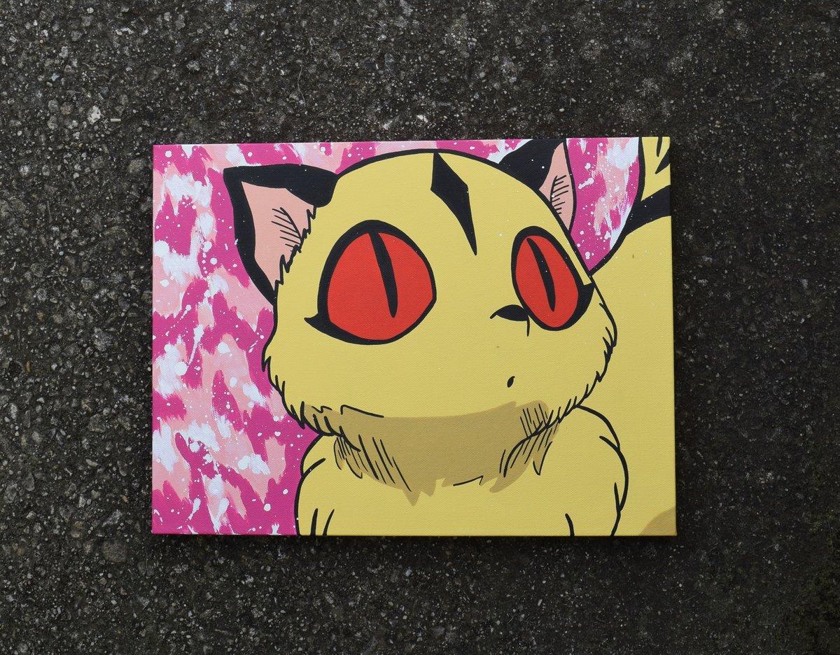 Image of Demon Cutie