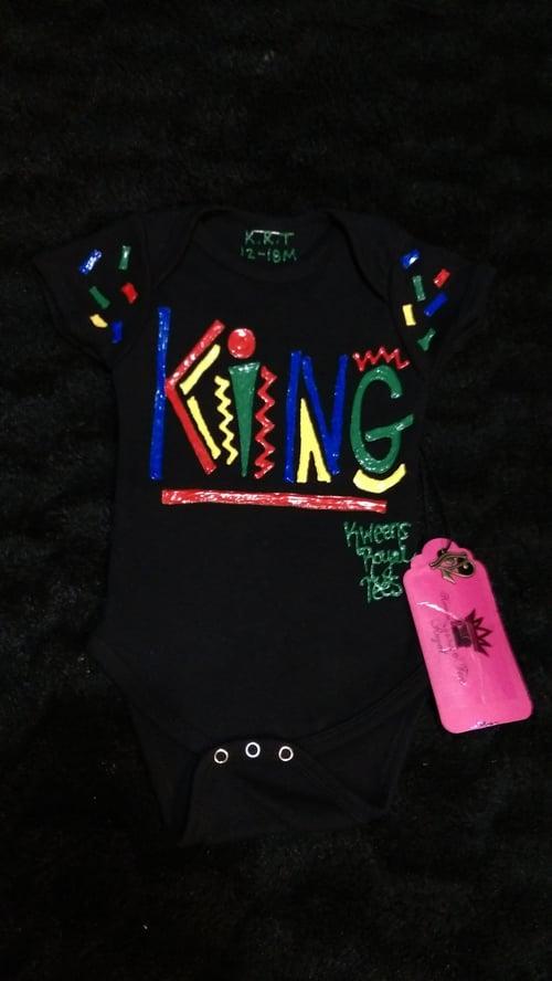 Image of Kolor King Tiny Edition