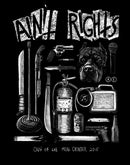 Image of AIN'T RIGHTS