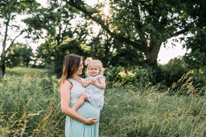 Image of FREE Maternity Session