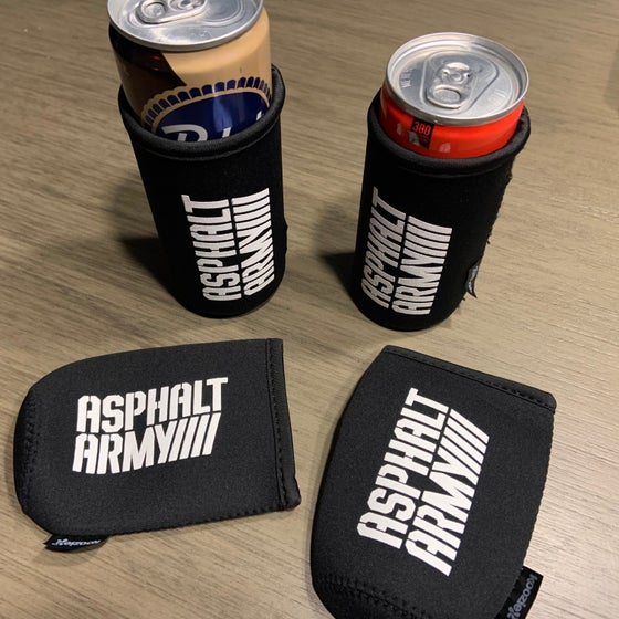 Image of Slim can coozie