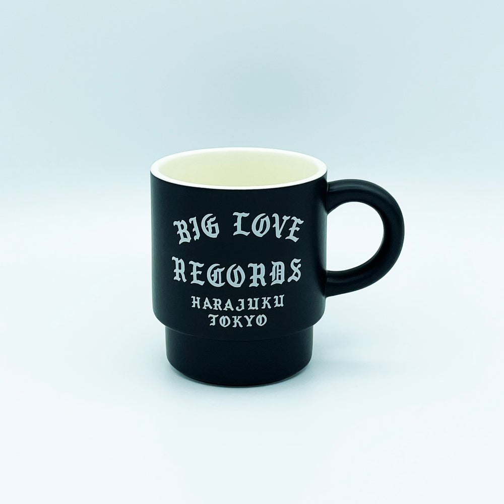 Image of STACKABLE MUG