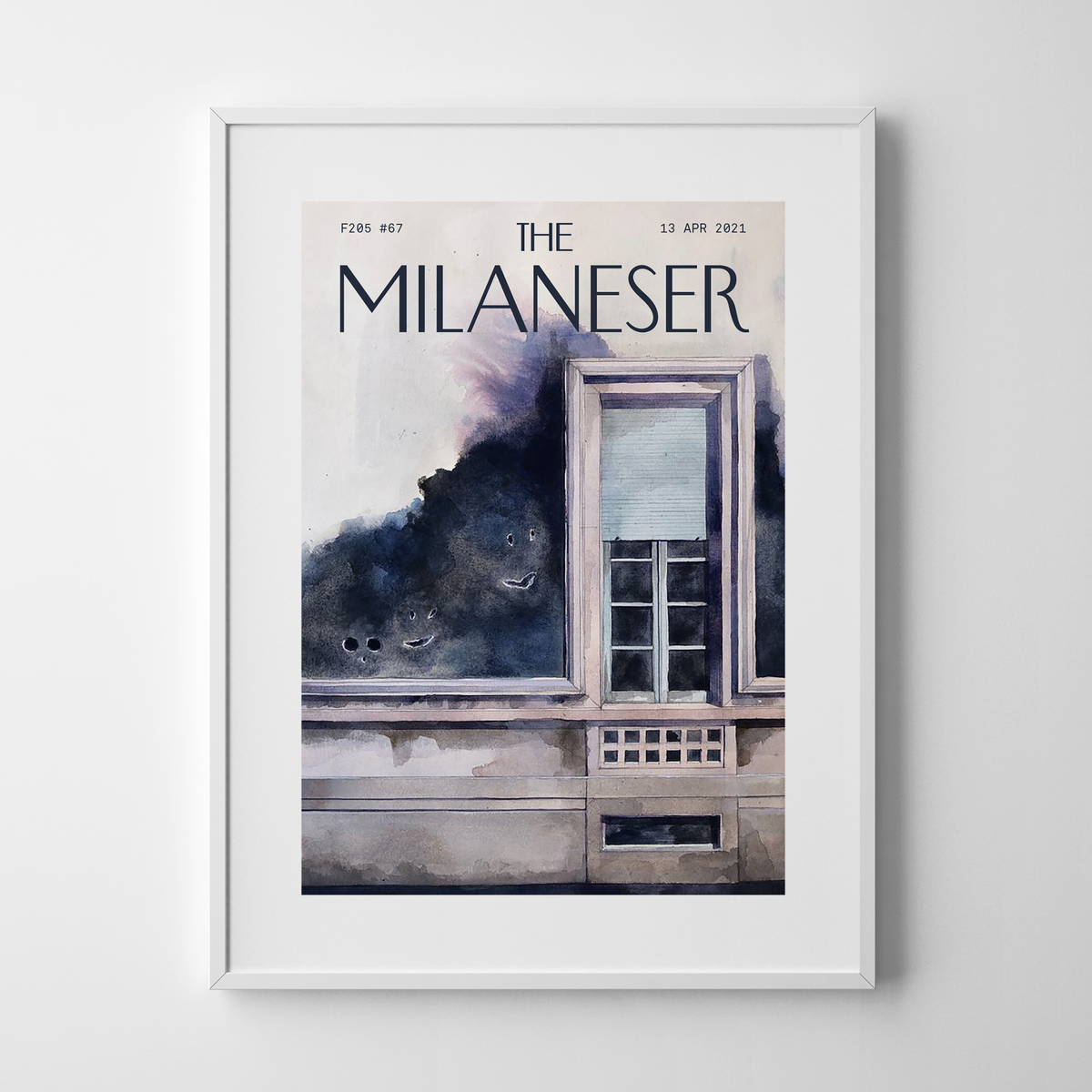 Image of The Milaneser #67