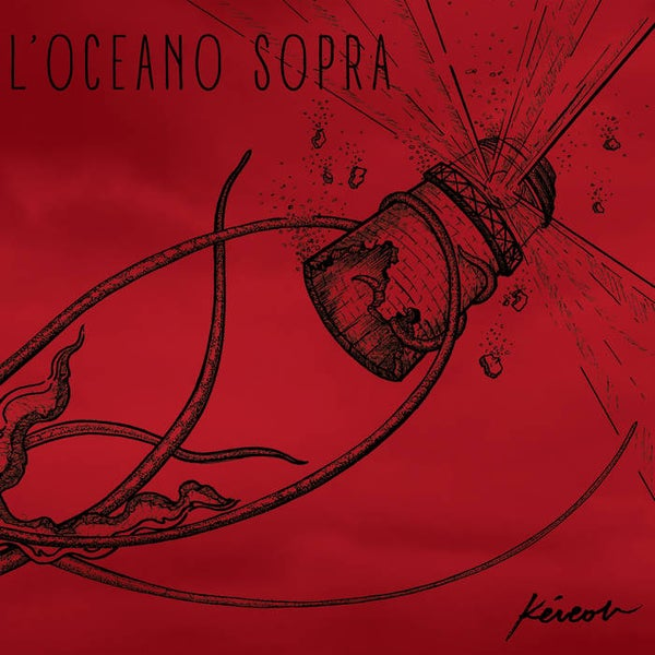 Image of L'Oceano Sopra - Kéreon