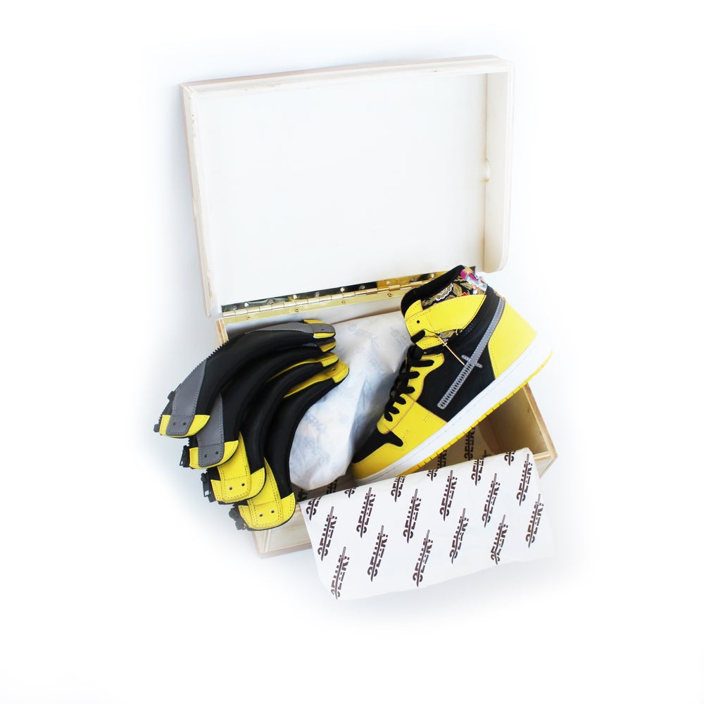 "Image of SEIIKI HANZO SLICE "" SPECIAL BOX """