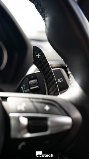 Image of BMW Carbon Paddle Shifters
