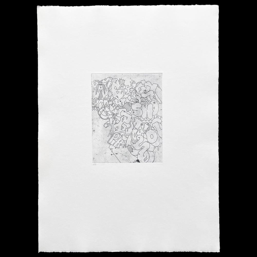 Image of Untitled II / Paul Du Bois-Reymond