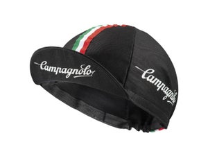 Image of Campagnolo Classic Cycling Cap black
