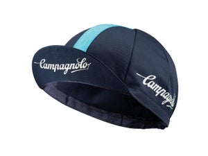 Image of Campagnolo Classic Cycling Cap navy blue