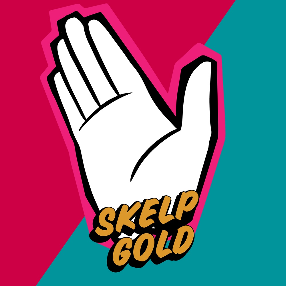 Image of Skelp RP Gold Supporter Package