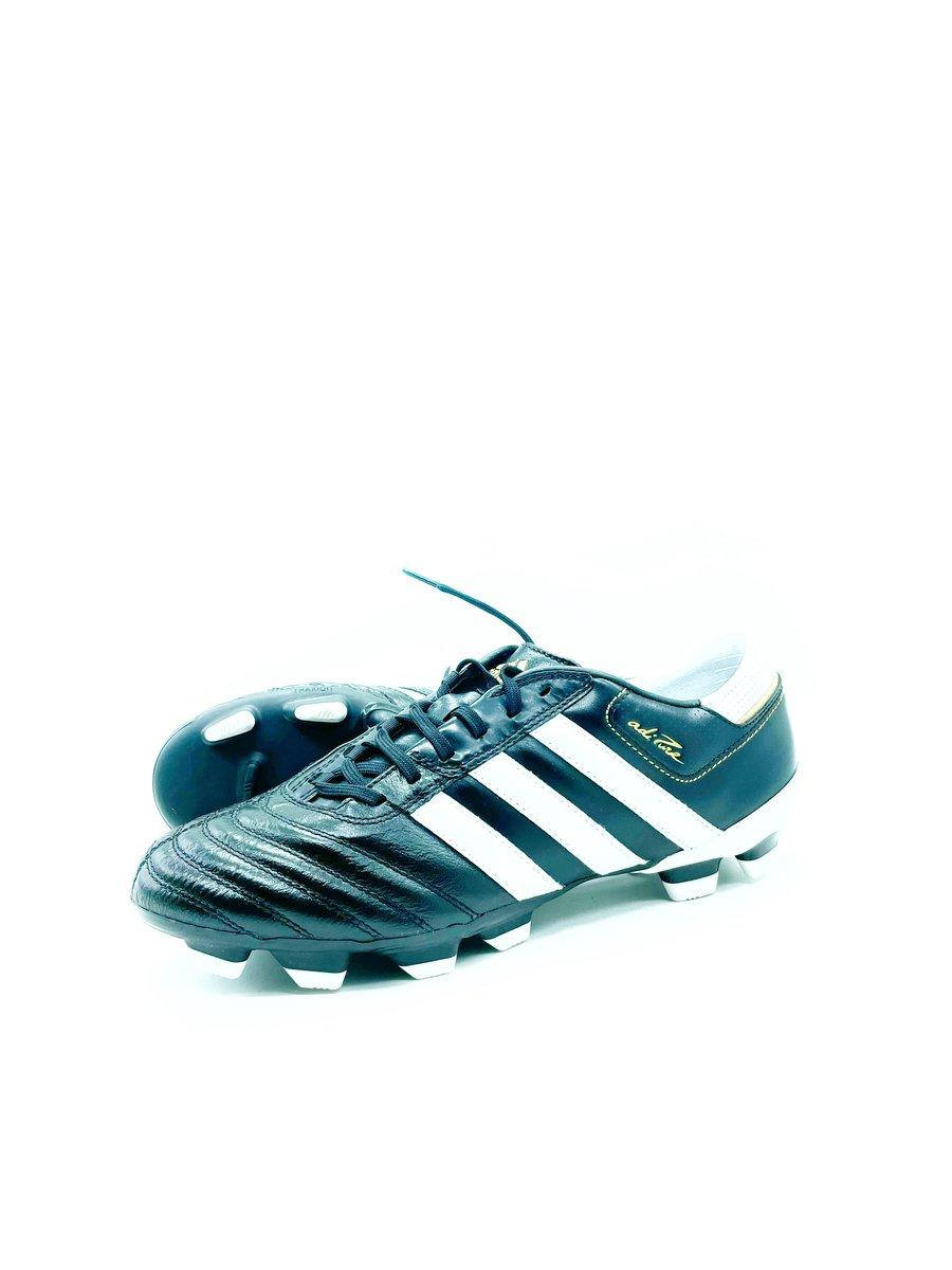 Image of Adidas adipure III FG black