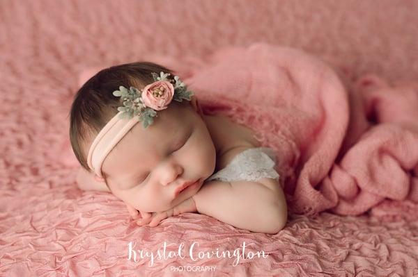 Image of Petite Newborn Session