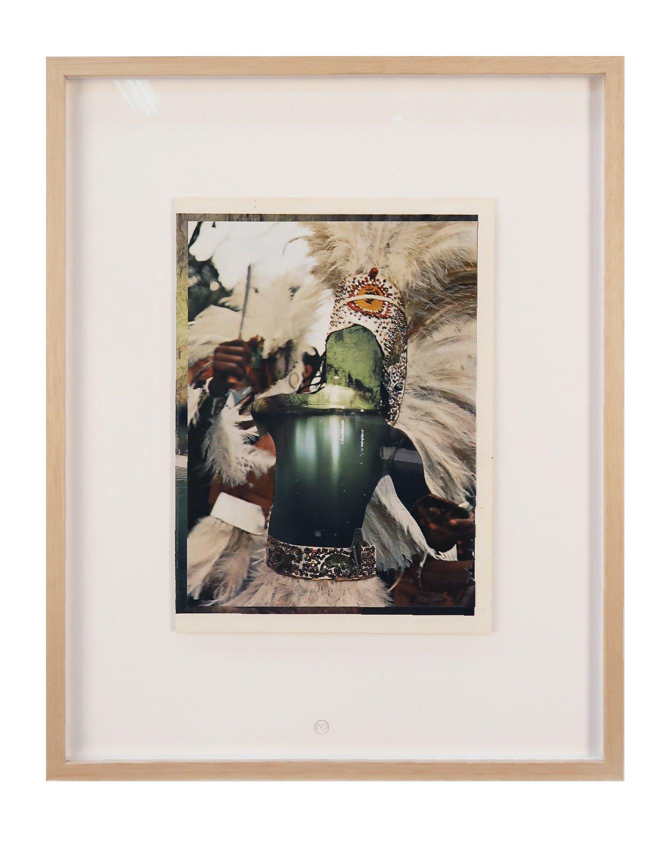 Nicolas Van Parys / Tradition Song