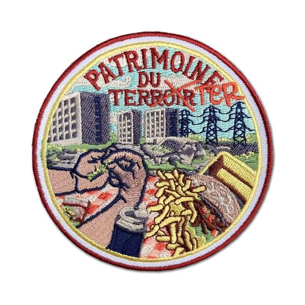Image of PATRIMOINE DU TERTER