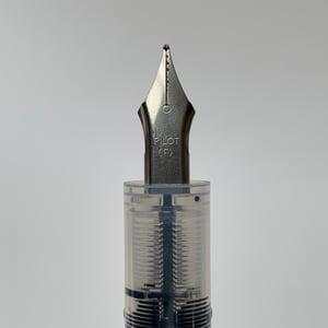 Pilot Petit1 Tiny Fountain Pen from Japan + 3 spare cartridges