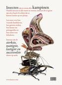 Het Wonderlijke Insectenboek (signed by me if you like)