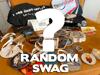 Retro Rando Swag Bag