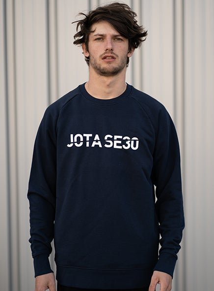 Image of JOTA SE30 Navy sweater