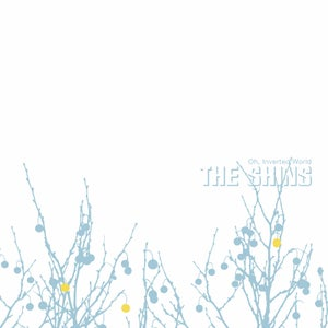 Image of Shins - Oh Inverted World (20th Anniv. LP)