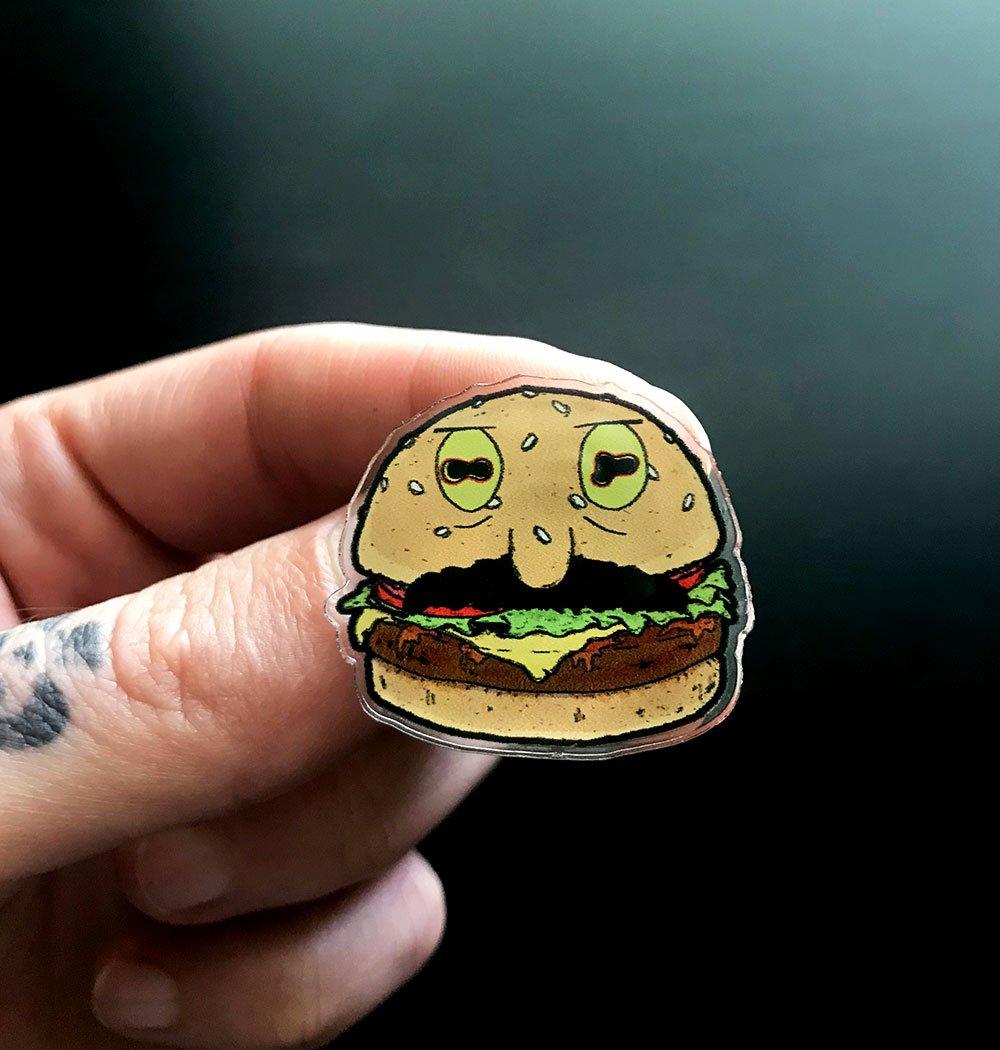 Burger Pack