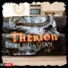 """Therion """"Leviathan"""" Cozy Blanket"""