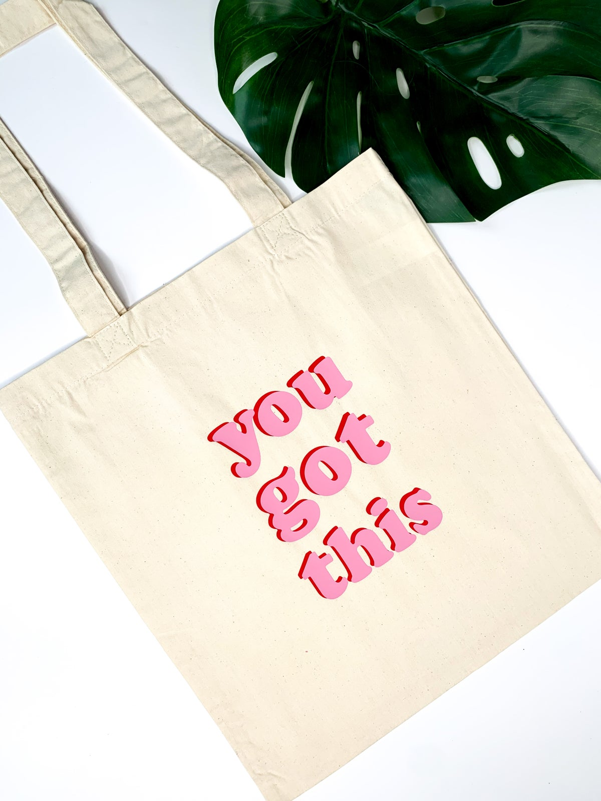 Image of Shopper Tote Bags