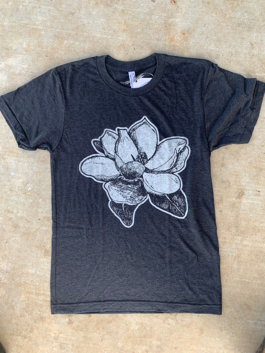 Image of Adult Magnolia Short Sleeve Tee