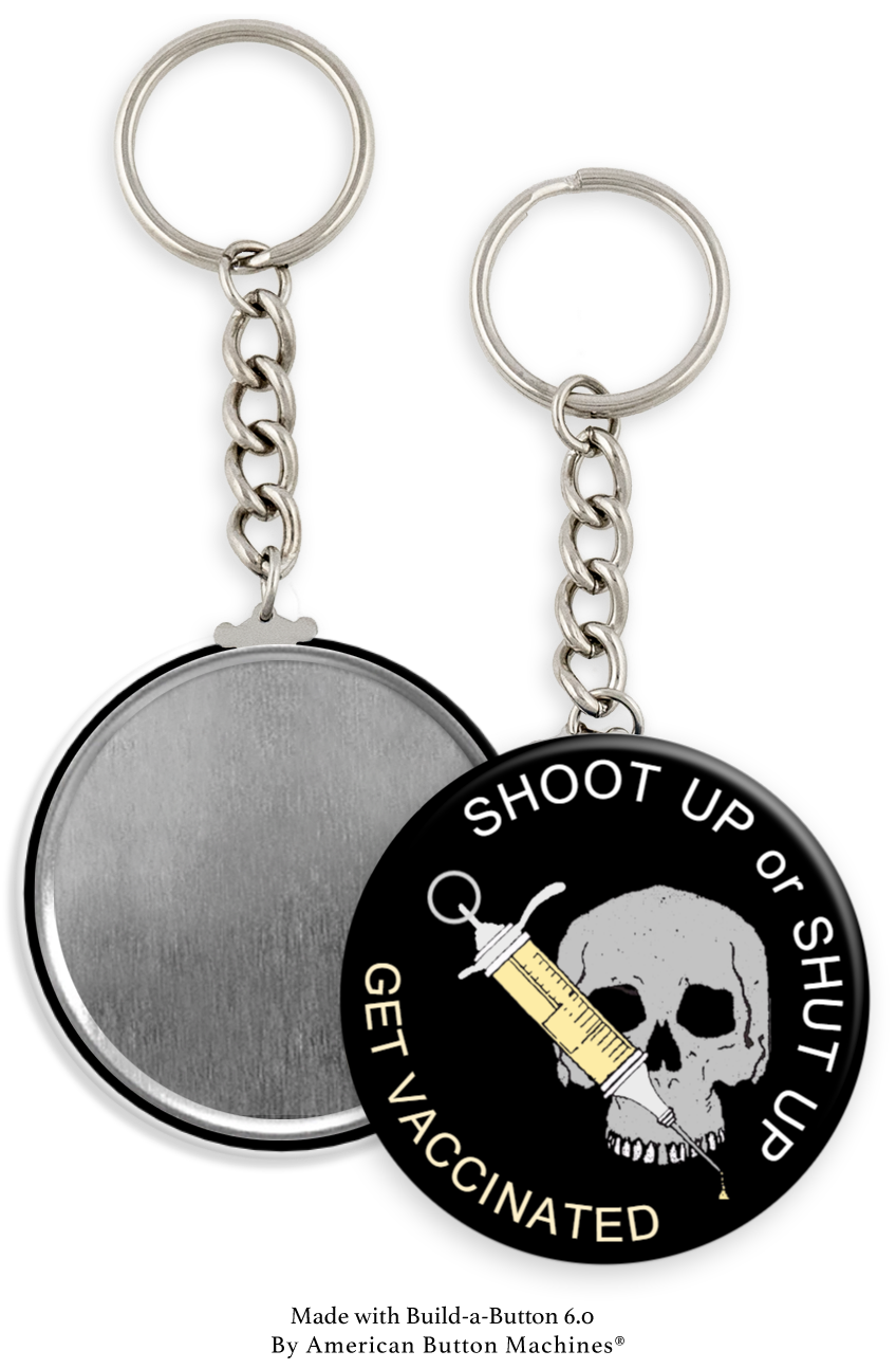 Collections Collection: Shoot Me Up Buttercup