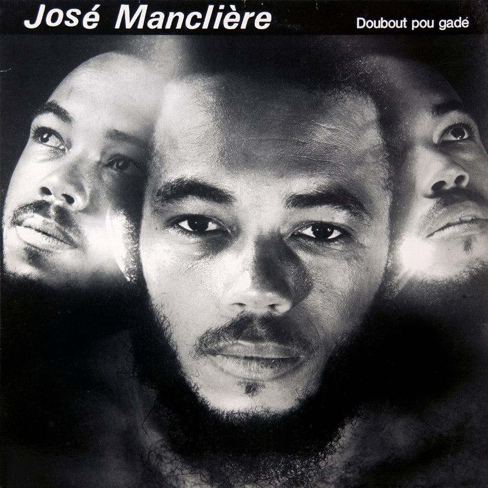 José Manclière - Doubout Pou Gadé (Private - Guadelope, 1980)