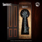 Image of Locke & Key: Animal Key!
