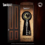 Image of Locke & Key: Moon Key!
