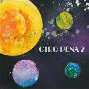 Oiro Pena - 2 (Jazz Aggression - 2020)