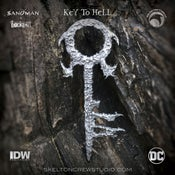 Image of Locke & Key/Sandman: The Key to Hell - PRE-ORDER!