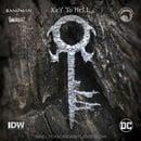 Image 1 of Locke & Key/Sandman: The Key to Hell! SHIPS NOV/DEC 2021