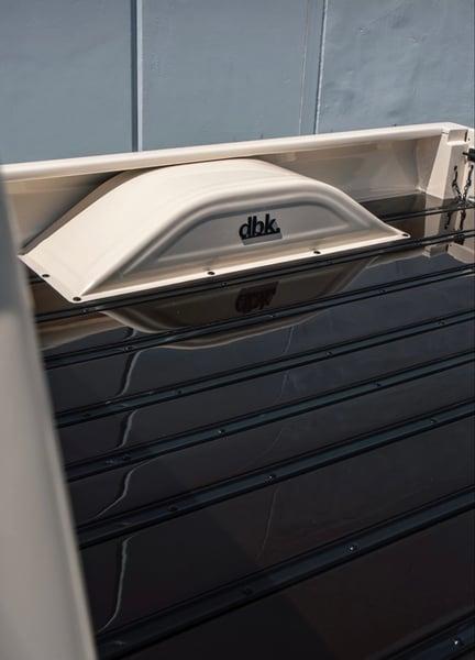 Image of Custom Rear Wheel Tubs