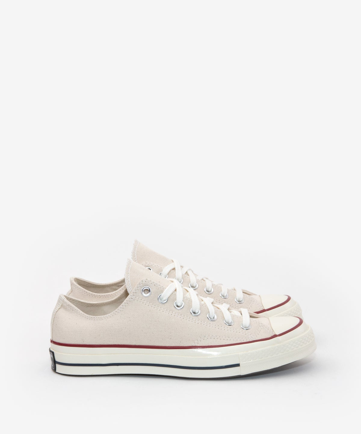 Image of CONVERSE_CHUCK TAYLOR 1970 LOW :::PARCHMENT:::