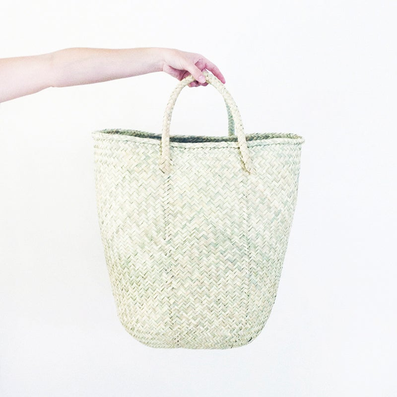 Image of Palma Handwoven Basket