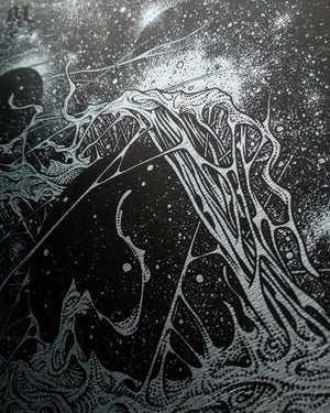 Image of SOJOURN<br/> <small>Limited Edition Screen Print</small>