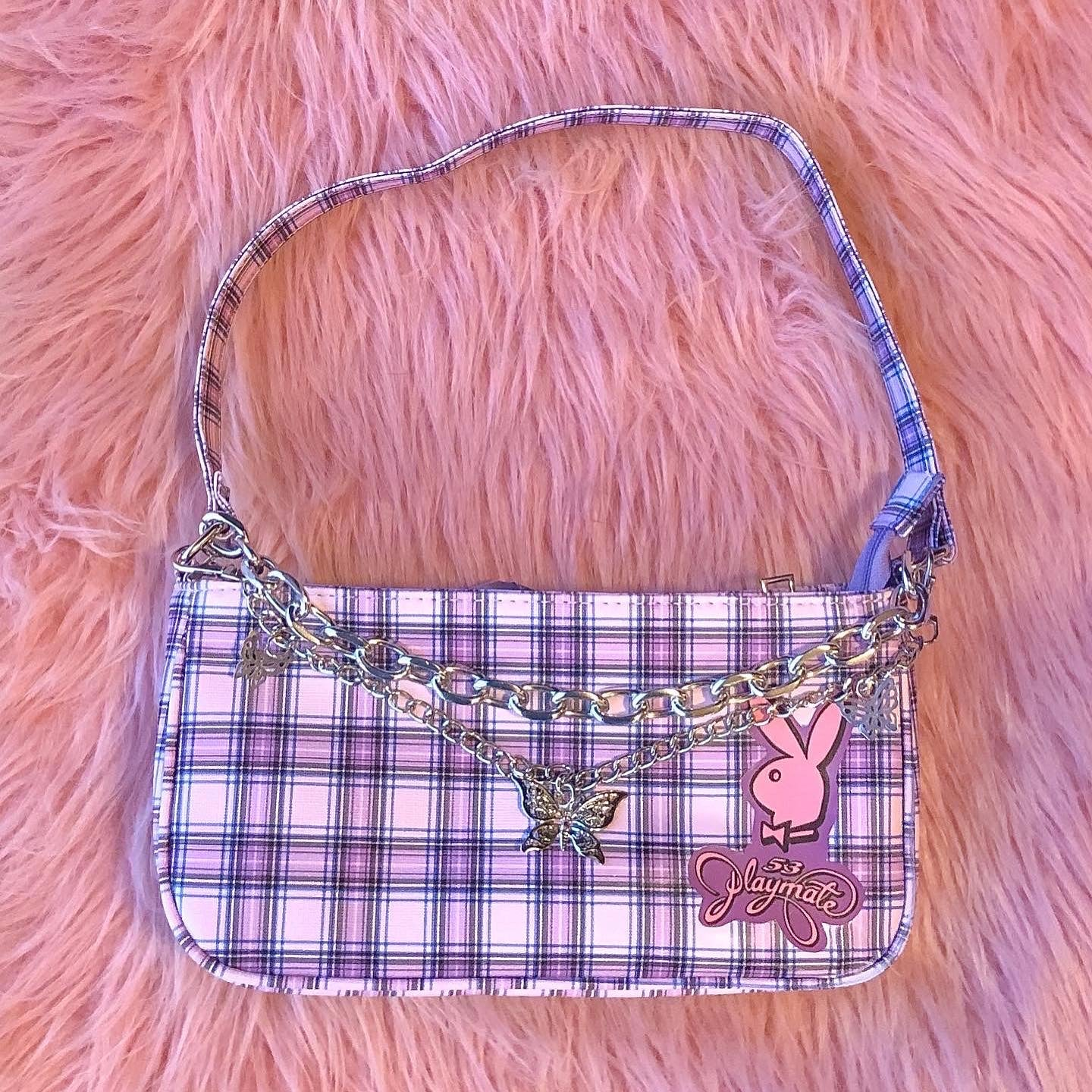 Image of Butterfly Bish Purse
