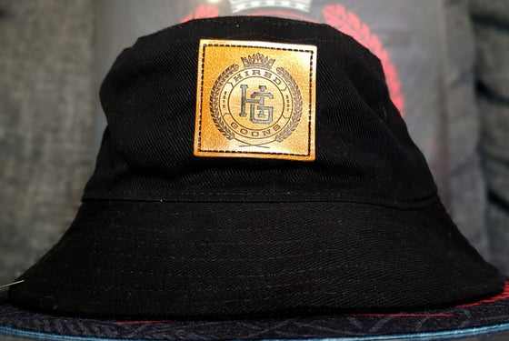 Image of HG Crown Bucket Hats