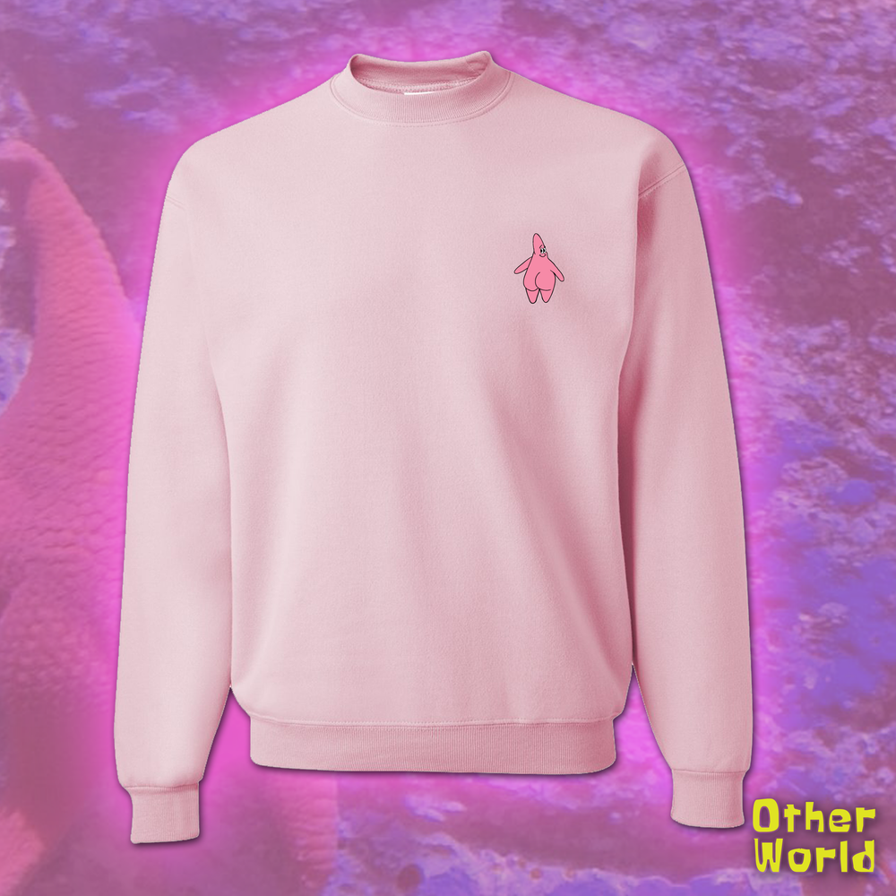 Image of Patrick Booty Sweater
