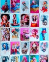 Art Cards Multi Pack (SERIES 2, SERIES 3 & WATERCOLOUR)