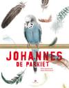 Johannes de parkiet, book