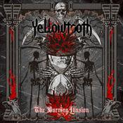 Image of Yellowtooth - The Burning Illusion CD (2021)